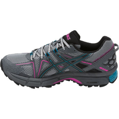 Asics Gel Kahana 8 Trail Womens Running Shoes
