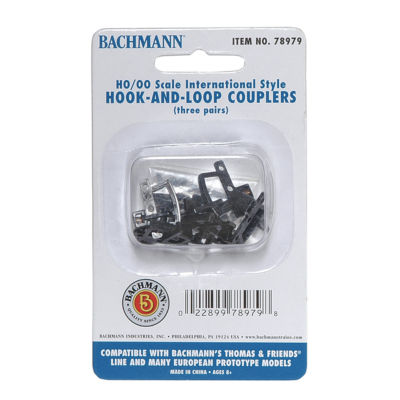 Bachmann Trains Toy Train