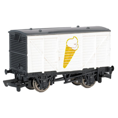 Bachmann Industries Thomas and Friends Ice Cream Wagon