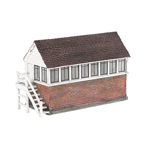 Bachmann Trains - Thomas and Friends Signal Box Resin Building