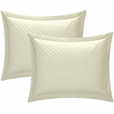 Chic Home Palermo 7-pc. Reversible Quilt Set
