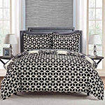 Chic Home Ibiza Reversible Duvet Cover Set