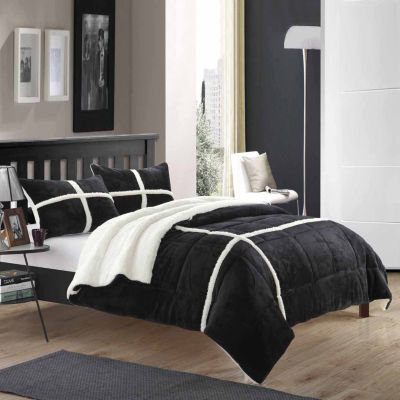 Chic Home Chloe 7 Piece Comforter Set