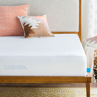 Linenspa Premium Smooth Mattress Protector