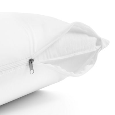 Linenspa Premium Smooth Pillow Protector