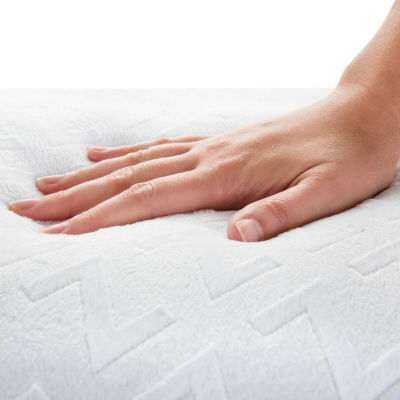 Malouf Z Zoned Gel Talalay Latex Pillow