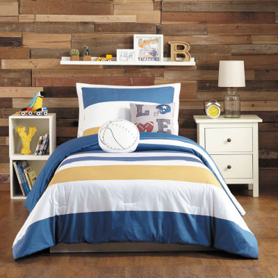 Urban Playground Tj Comforter Set