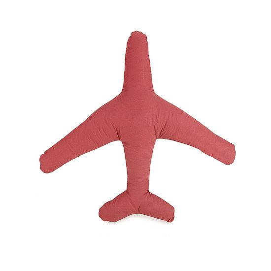 Urban Playground Airplane Quilt Set