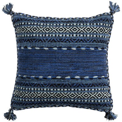 Decor 140 Ganale Throw Pillow Cover