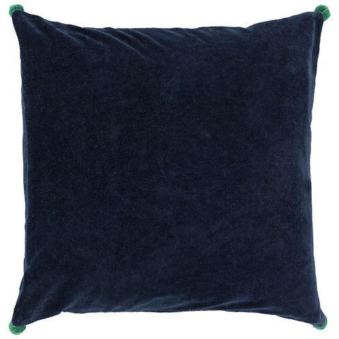 Decor 140 Zorrilla Square Throw Pillow