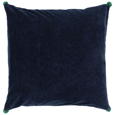 Decor 140 Zorrilla Square Throw Pillow