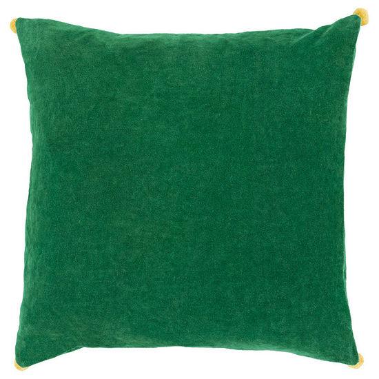 Decor 140 Zorrilla Throw Pillow Cover