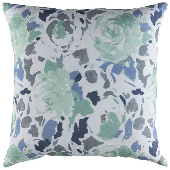 Decor 140 Glenairy Square Throw Pillow