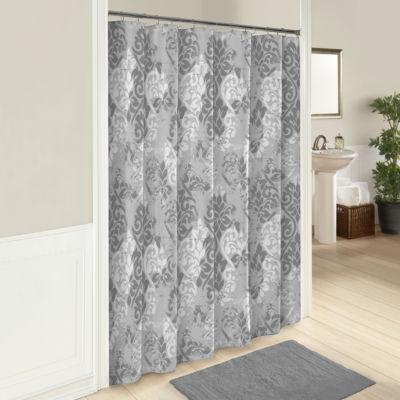 Marble Hill Cheyanne Shower Curtain