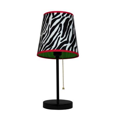 Limelights Metal Table Lamp