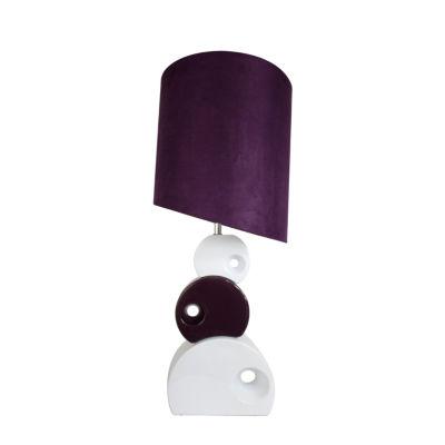 Elegant Designs Ceramic Table Lamp