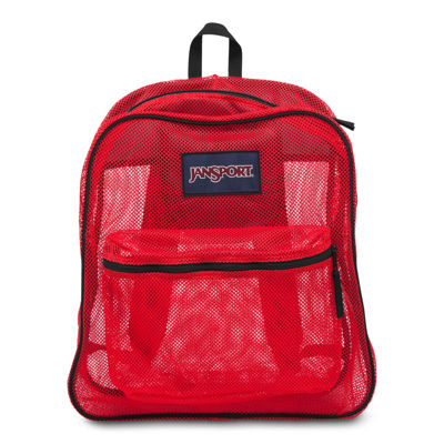 Jansport® Mesh Backpack