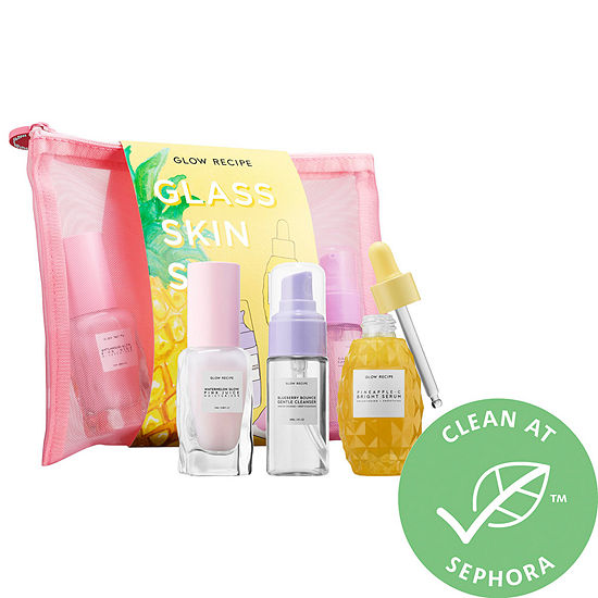 Glow Recipe Glass Skin Brightening Set