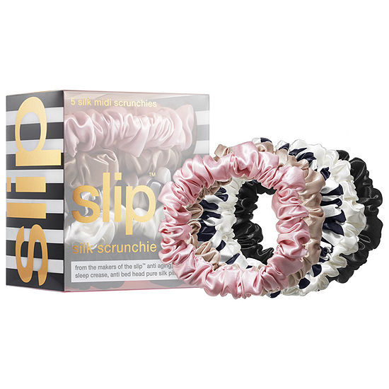 Slip Medium Slipsilk™ Scrunchies