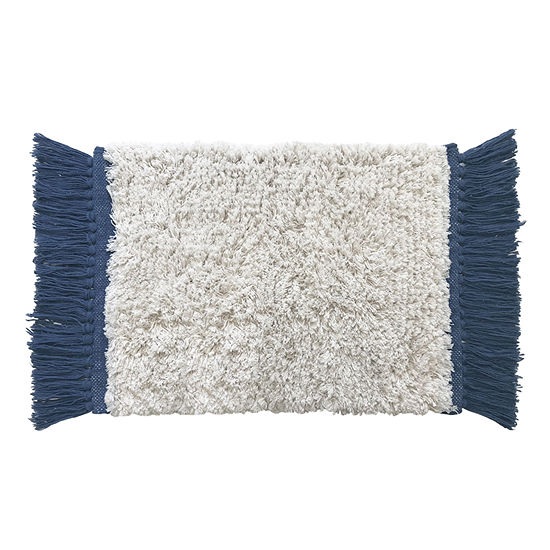 Cotton Tassel 2-pc. Bath Rug Set