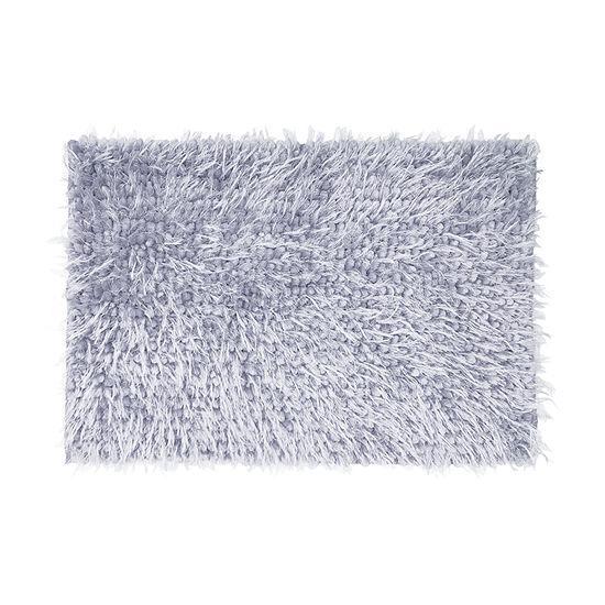 Fuzzy Noodle 2-Pc 2-pc. Bath Rug Set