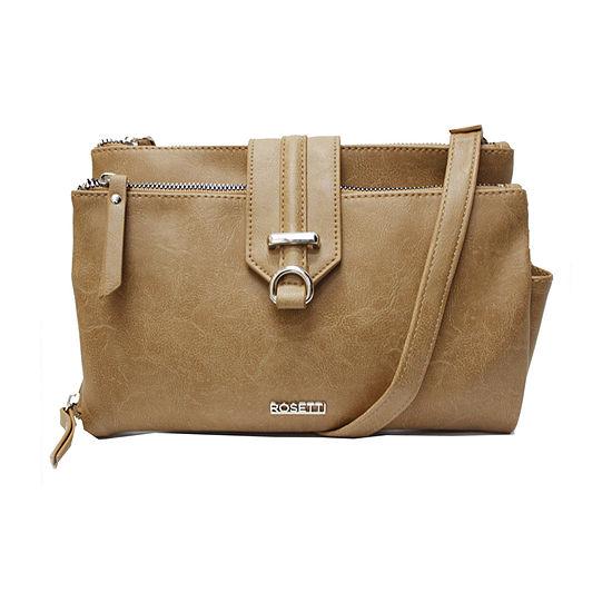Rosetti Romi Mid Crossbody Bag