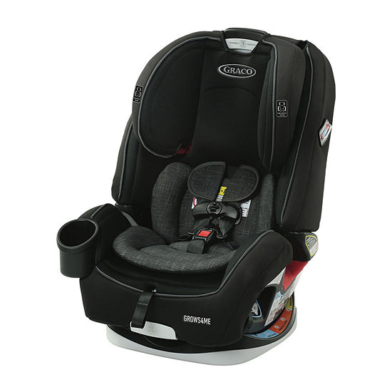 Graco Grows4me 4-In-1 West Point Convertible Car Seat