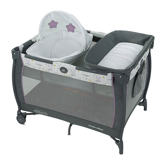 Graco Pack 'N Play Care Suite Maxton Play Yard