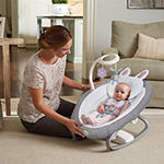 Graco Every Way Soother With Removable Rocker Josephine Baby Swing
