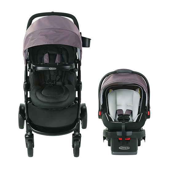 Graco Modes2grow Kinley Travel System