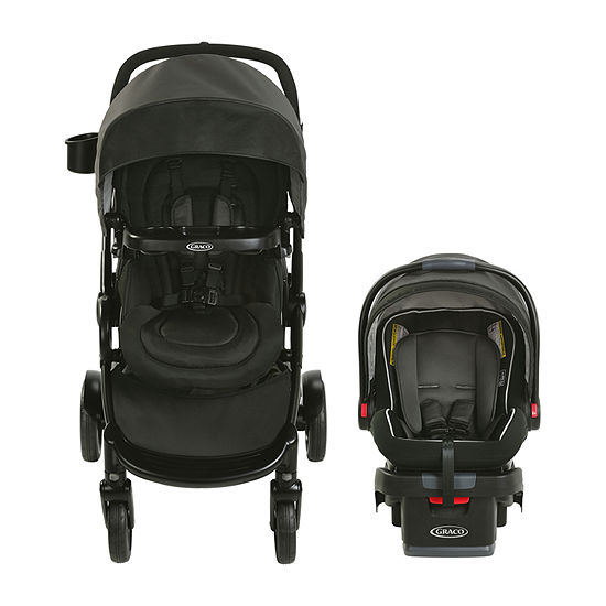 Graco Modes2grow Tambi Travel System
