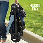 Graco Fastaction Se Tessa Travel System