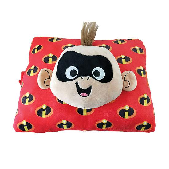 Pillow Pets Disney The Incredibles Jack Plush Toy