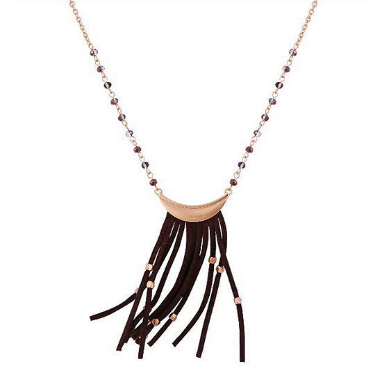 Arizona 30 Inch Curb Chain Necklace