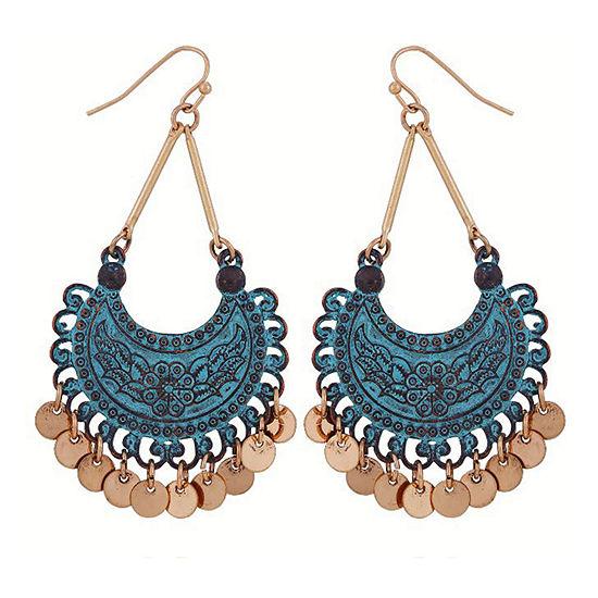 Arizona Chandelier Earrings