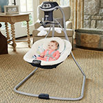 Graco Simple Sway Lx With Multi-Direction Seat, Teddy Baby Swing