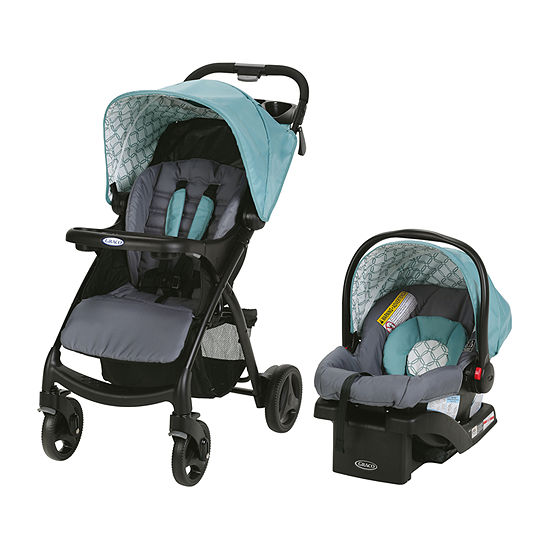 Graco Verb Click Connect Merrick Travel System