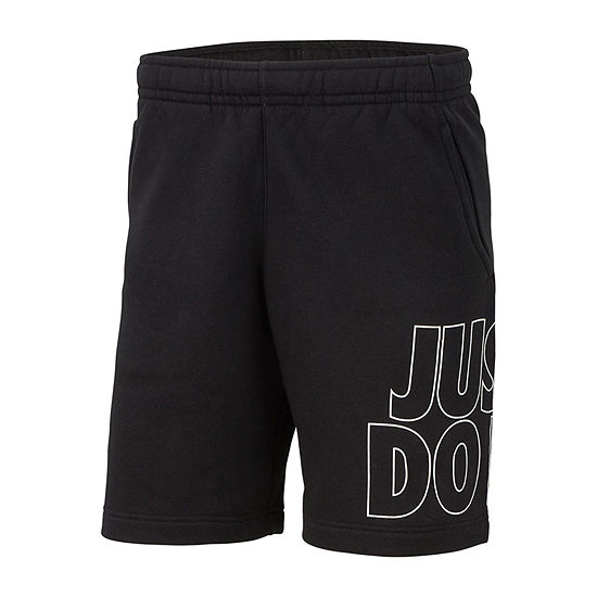 Nike Mens Pull-On Short