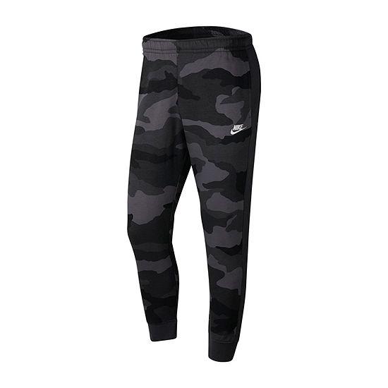 Nike Camo Mens Sweatpant