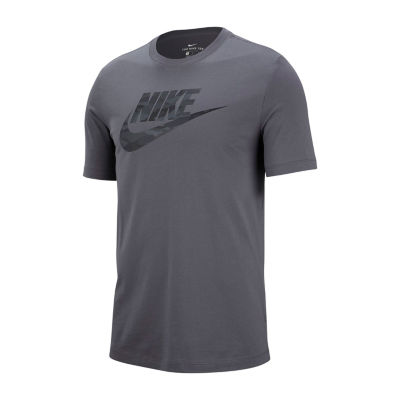 Nike Mens Crew Neck Short Sleeve T-Shirt