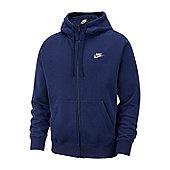 directorio garaje tornado  Nike Blue Hoodies & Sweatshirts for Men - JCPenney
