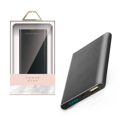 Nanette Lepore 4000 mAh Power Bank