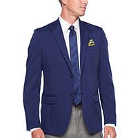 IZOD Azure Mens Classic Fit Sport Coat