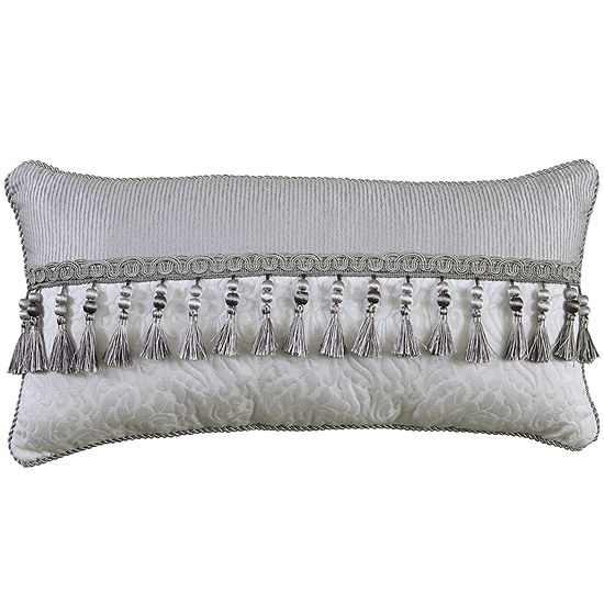 Croscill Classics® Luxembourg Oblong Decorative Pillow
