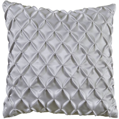 "Croscill Classics® Luxembourg 16"" Square Decorative Pillow"