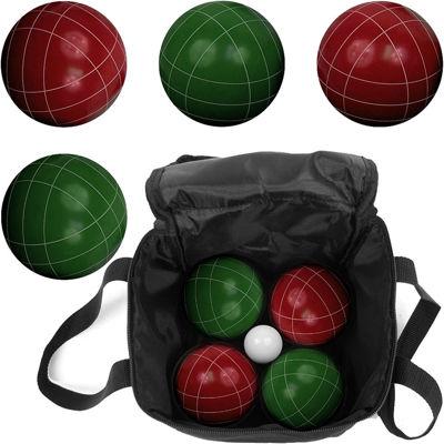 Trademark Games™ Premium Bocce Ball Set