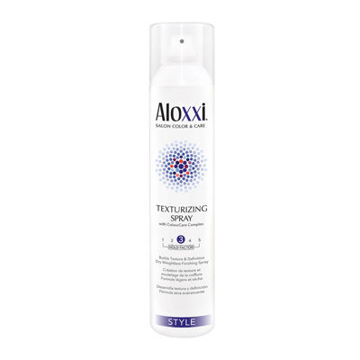 Aloxxi Texturizing Spray - 6.5 oz.