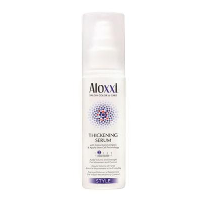 Aloxxi Thickening Serum - 3.4 oz.