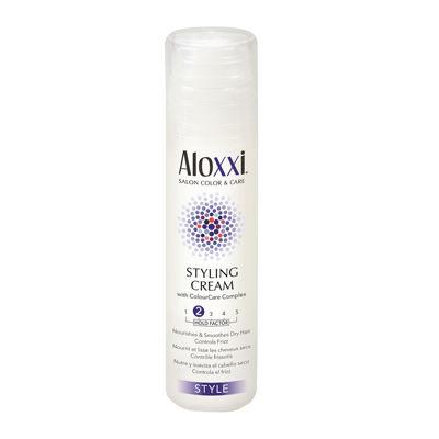 Aloxxi Styling Cream - 3.4 oz.