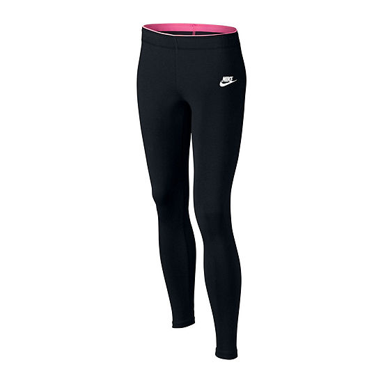 Nike® Tight Club Leggings - Girls 7-16